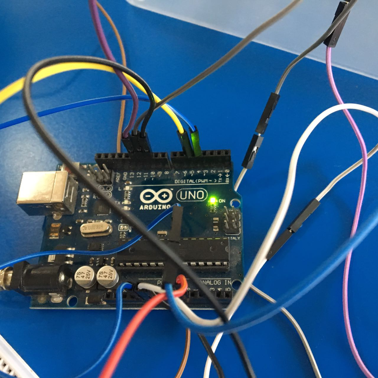 Game Development - Circuit Design And Coding With Arduino